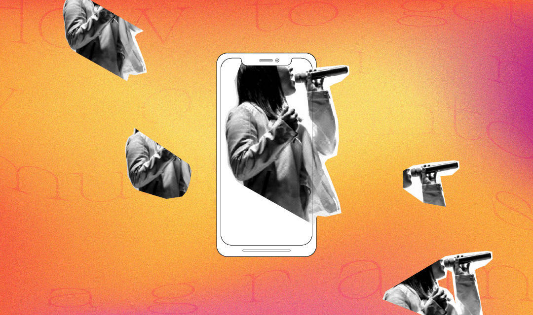 How to get your music on Instagram Reels