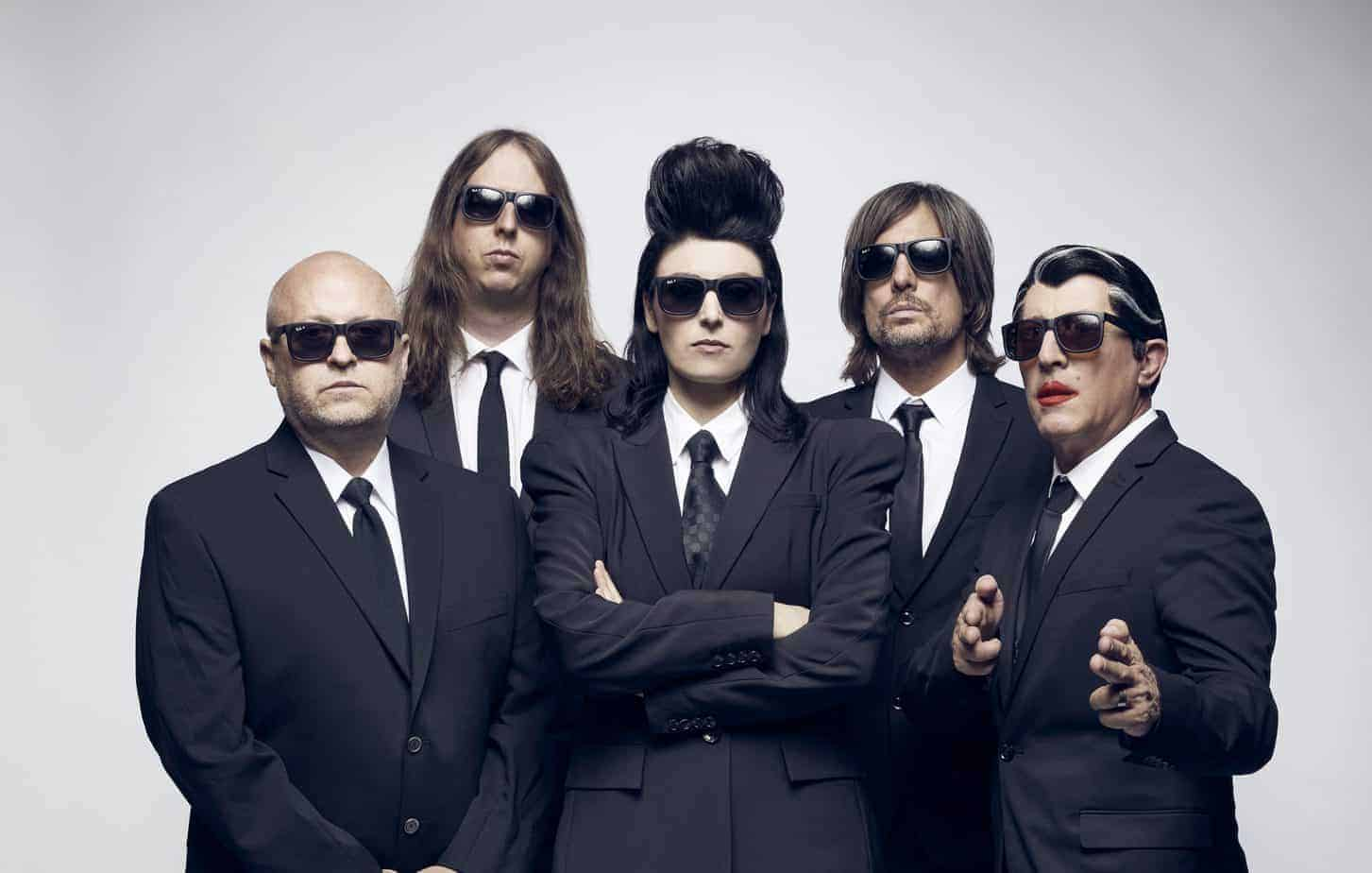 Puscifer Is Doing a Livestream Show From Arcosanti in Arizona Friday