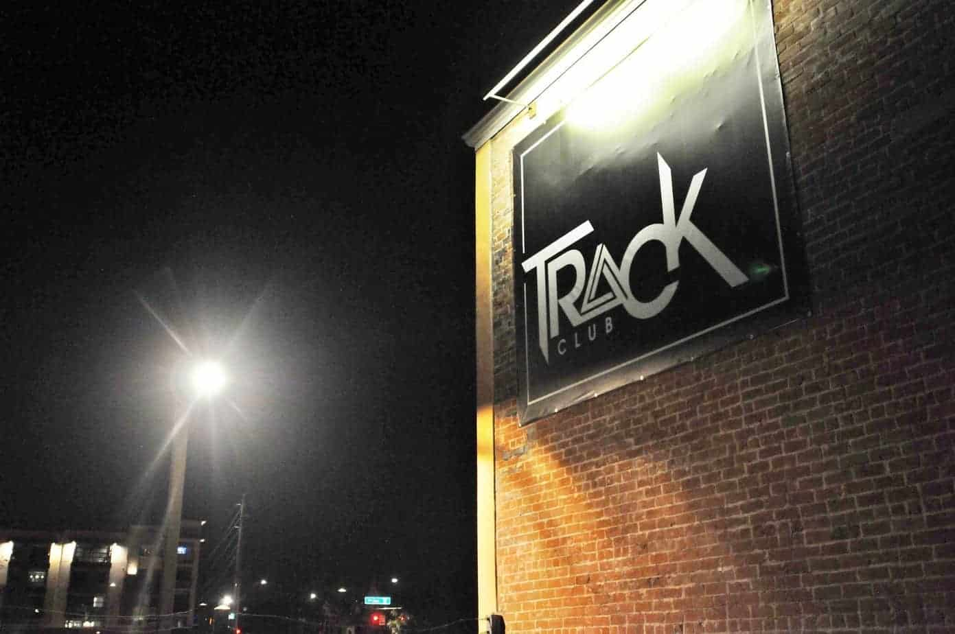 Former Downtown Phoenix Bar Track Club Is Becoming A Gym