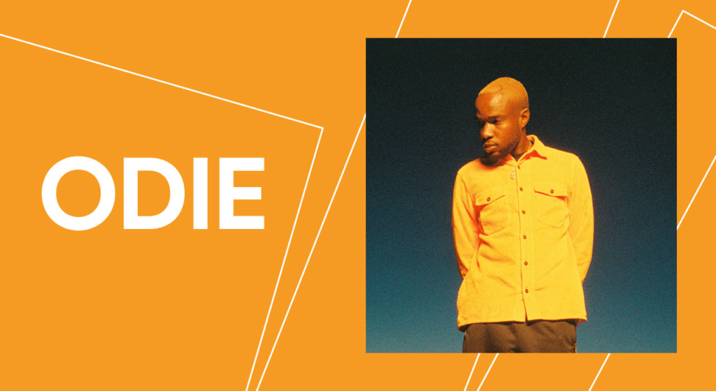 ODIE – Spotify for Artists