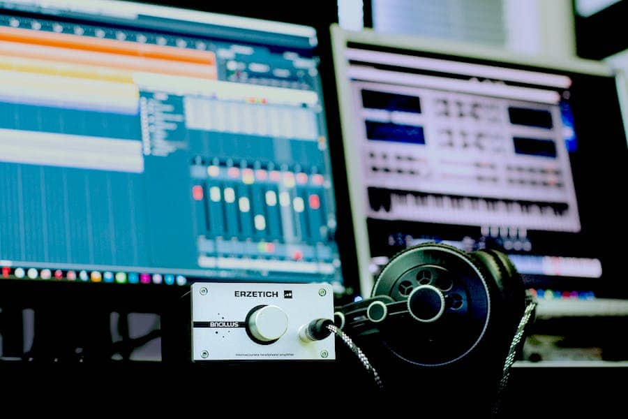 Affordable Tools on Music Production