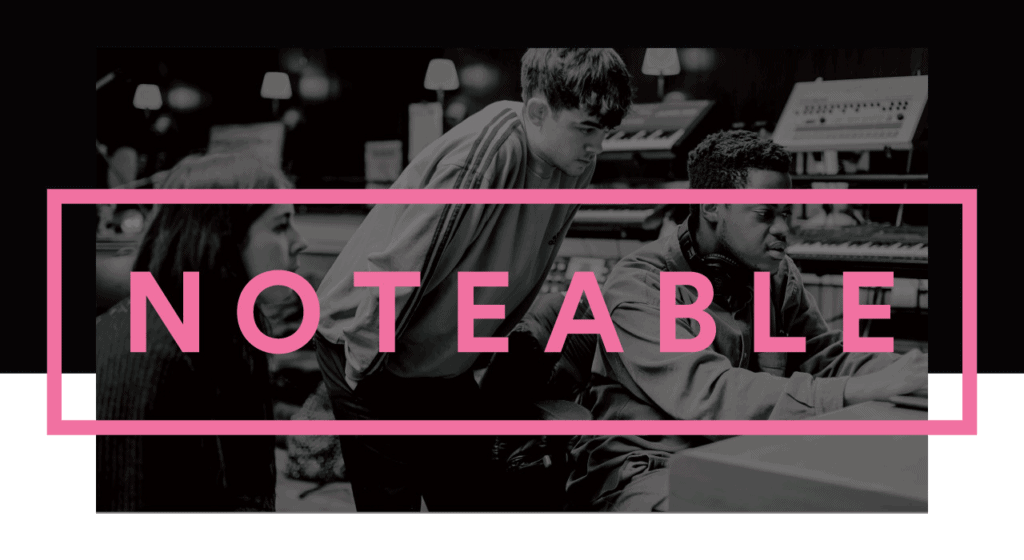 Introducing Noteable – Spotify for Artists