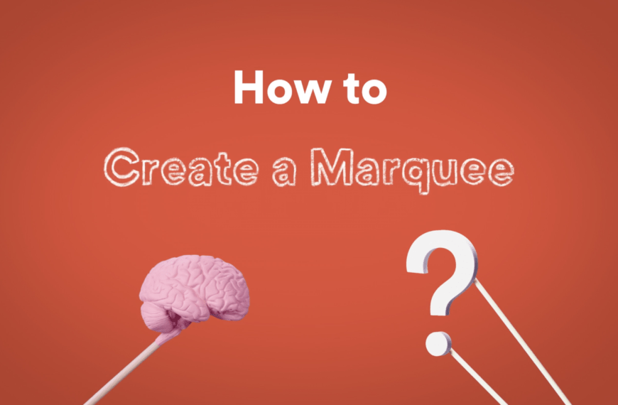 How to Create a Marquee – Spotify for Artists