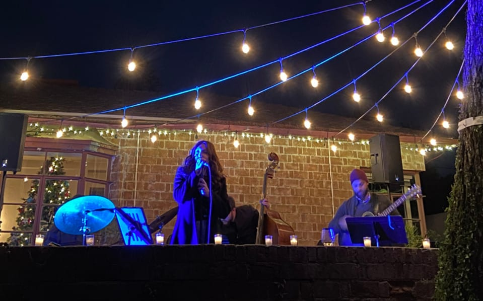 Central Phoenix Porch Music Venue 528 Live Is Moving to a New Address