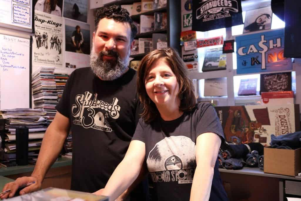 Record Store Day 2021 in Phoenix: The Details
