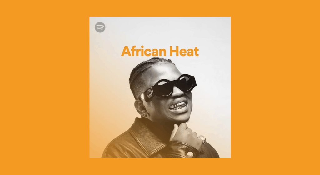 African Heat – Spotify for Artists