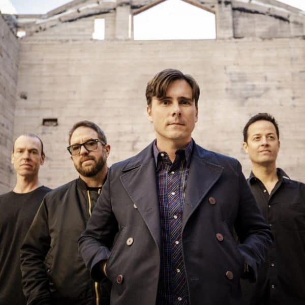 Jimmy Eat World Is Releasing a Graphic Novel, Plus More Phoenix Music News