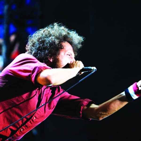 Rage Against the Machine Has Postponed Its Glendale Shows … Again