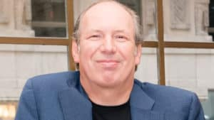 Hans Zimmer Is Officially Trying His Hand At Ringtones