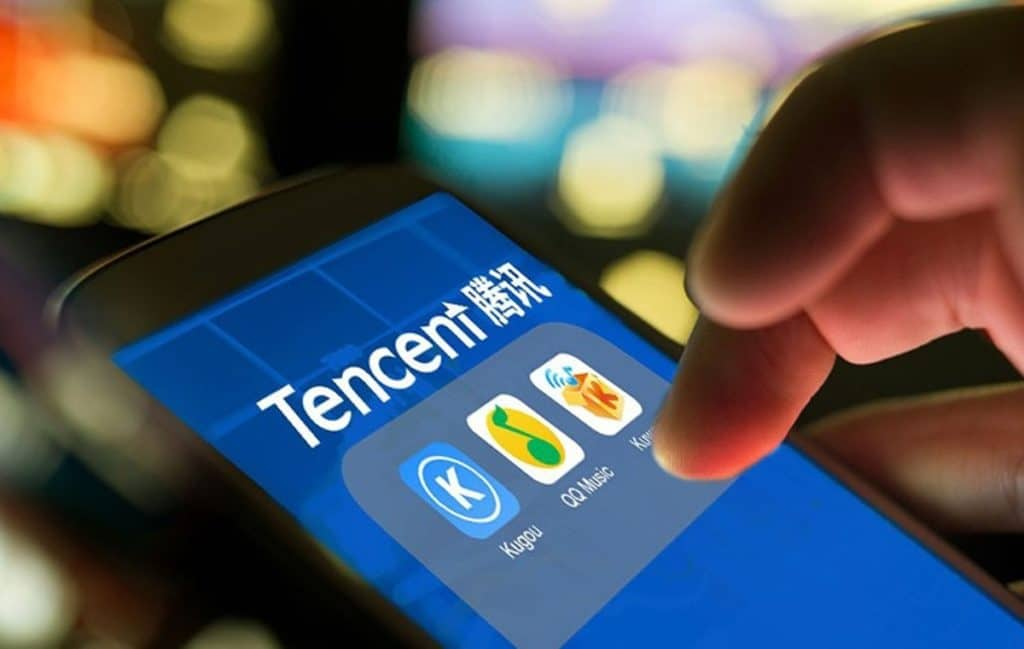 Tencent Faces $.5 Billion Antitrust Penalty In China, Report Says